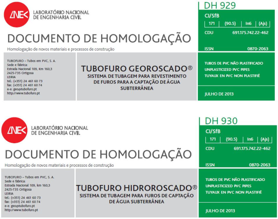 hoomologacoes